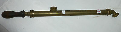 Antique Mysto No5A Brass Pump Sprayer Florist Syringes & Sprayer