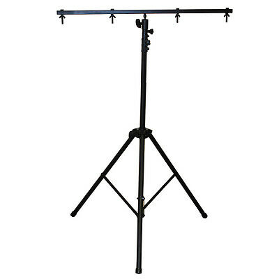 American 9 foot PAR CAN 9 Feet Tripod Light Stand DJ Band Stage Lighting 9 ft.