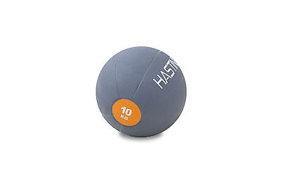 Medecine ball entrainement crossfit musculation balle gym fitness 10kg