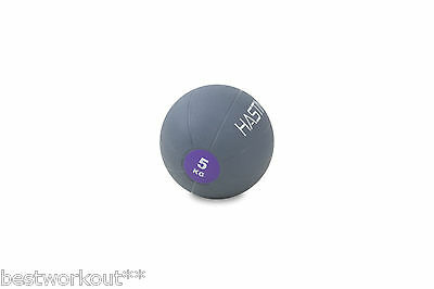 Medecine ball entrainement crossfit musculation balle gym fitness 5kg