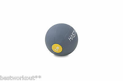 Medecine ball entrainement crossfit musculation balle gym fitness 6kg