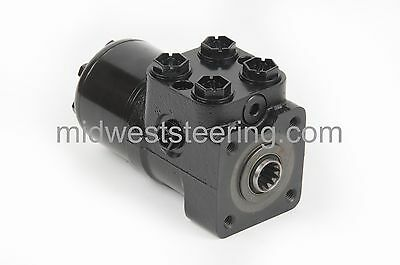 Replacement Steering Valve for Hyster 1558043