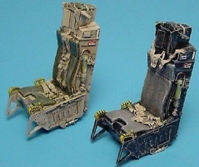 Aires 4144 1/48 Aces II Ejection Seats For F15