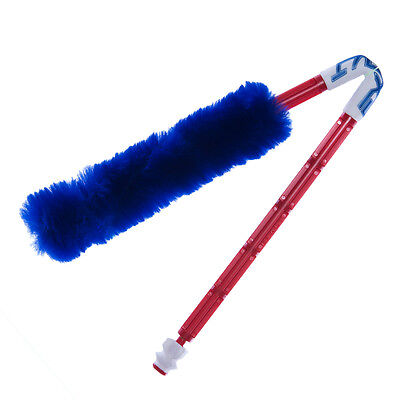 Exalt Paintball Barrel Maid Swab / Squeegee - LE Blue / Red / White
