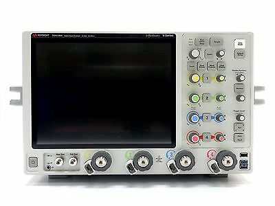 Keysight Used DSAV204A Digital Signal Analyzer - 20 GHz, 4 Ch (Agilent DSAV204A)