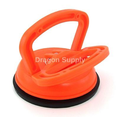 "New 4.5"" Heavy Duty Suction Cup Large, Dent Remover Puller Car Rubber Pad"
