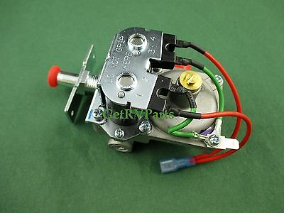 ATWOOD HYDRO FLAME   31098   RV Furnace Heater Gas Valve