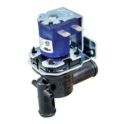NEW MANITOWOC ICE 000001767 1767 Replacement Water Dump Solenoid Valve 120V