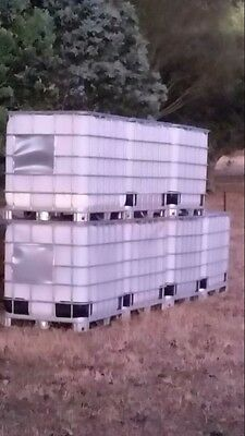 1000L Ibc/Water Tanks
