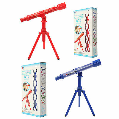 Child Kids First Astrological Telescope With Tripod Science Educational Toy Gift