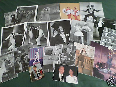 Fred Astaire - Film Star - Clippings /cuttings Pack