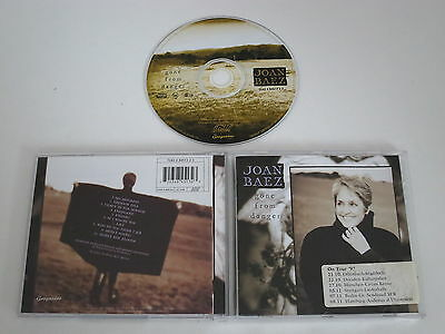 Joan Baez/gone From Danger(The Grapewine Label-Intercord Int 4 84513 2) Cd Album