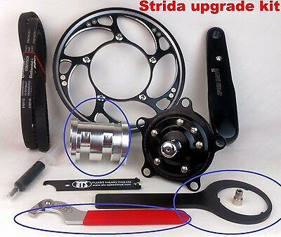 ATS Speed Drive Tool set for Strida