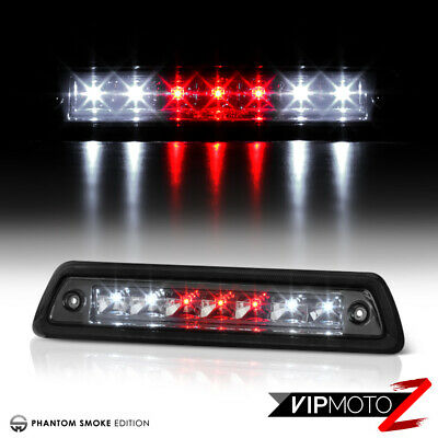 [ PLUG & PLAY ] 2009-2014 Ford F150 FULL LED Cargo High Third Third Brake Lights