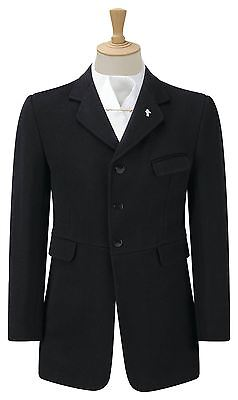 Caldene  Wessex Mens Semi Hunt Coat TA01MHW