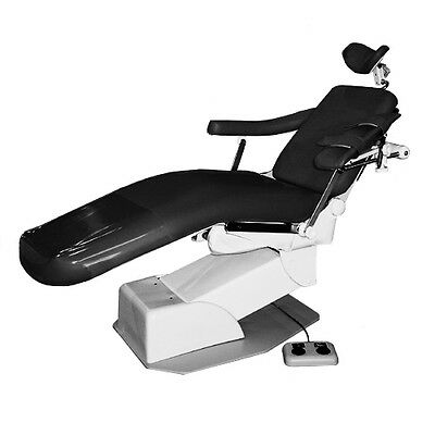 NEW Westar OS III Dental Oral Surgery Patient Surgical Exam Chair (Black)
