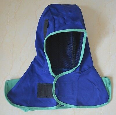 Fire Flame Retardant Cotton Protective Welders Welding Hood Head Safety Cover
