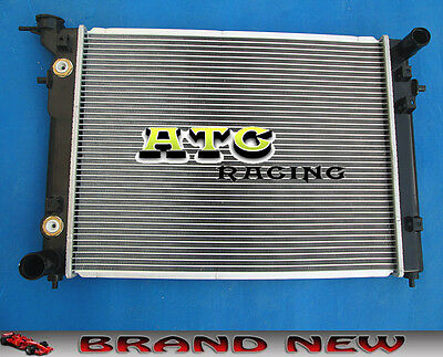 RADIATOR FOR Holden Commodore VN/VG/VP/VR/VS V6 Auto/Manual