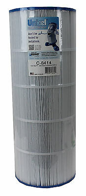 Unicel C-8414 Replacement Filter Cartridge for 150Sq' Waterway Clearwater II 150