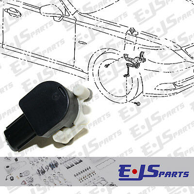 New Genuine Front Right Suspension Height Sensor for Lexus LS460 2006 - 2012