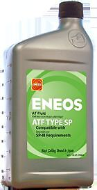 ENEOS ATF Type SP Automatic Transmission Fluid - 947ml x6 (6 Quarts)