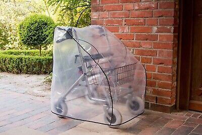 Protective cover The Garage for Your Rollator Rollator cover