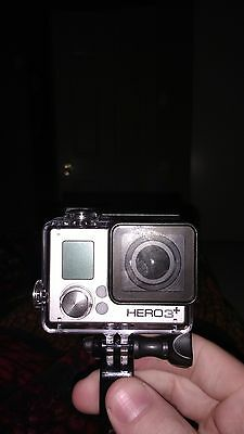 Hero3 gopro never used