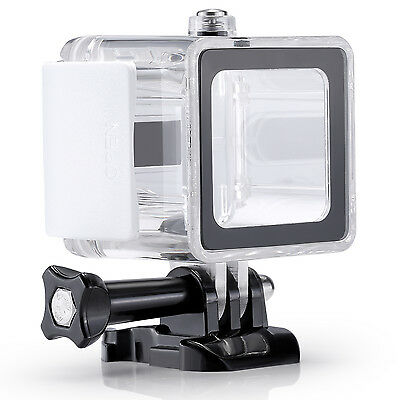 45M Underwater Waterproof Protective Diving Case For GoPro Hero4 Session