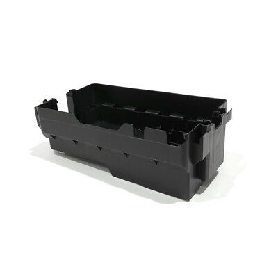 oem new lower fusebox fuse realy tray / cover 3 7l 5 3l 07-10