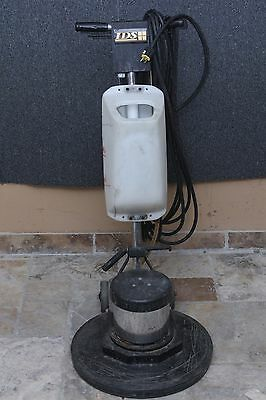 Floorworks Industrial Floor Finishing Machine 606127