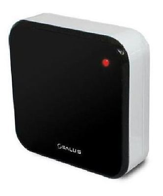 Salus iT300 Wireless Remote Sensor for Zonning with iT500 Thermostat Control