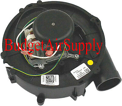 GOODMAN 0171M00001S DRAFT INDUCER NEW OEM 22307501,RFB501,Replaces 0171M00000
