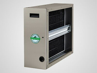 NEW Healthy Climate PureAir PCO3-16-16 Air Purification System (Lennox Y6598)