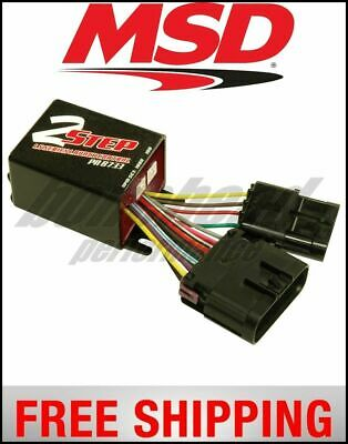 MSD Ignition LS 2-Step Launch Control, for GM LS Engines