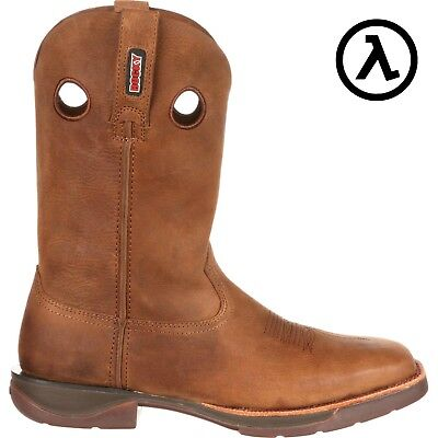 53cb098d062 Rocky Ride Lt Roper Western Boots Rkw0142 * All Sizes - M/w 8-13
