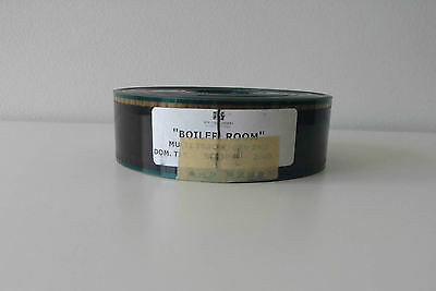 Boiler Room 35mm Movie Film Trailer VGC Australian Seller + Fast Shipping