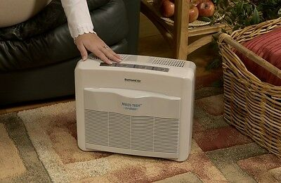 Surround Air Multi-Tech Air Purifier XJ-3000C Air Purifier NEW