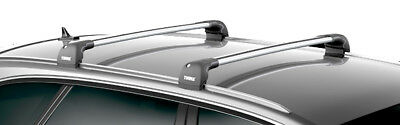 THULE WingBar Edge Dachträger BMW 5er Touring F11 - 9595+4022