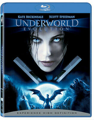 Underworld: Evolution [Blu-ray] Blu-ray