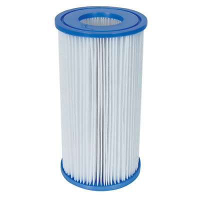 Bestway Type III A/C Filter Cartridge for 1000 & 1500 GPH Filter Pumps