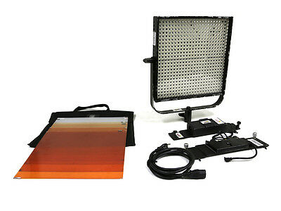 Litepanels 1x1 Mono Daylight 5600K LED Flood Light