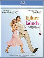 Failure to Launch [Blu-ray] Blu-ray