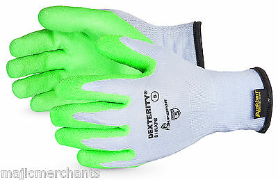 Hypodermic Needle Puncture Resistant Work Gloves Latex Cut Resist Protection