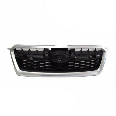 Subaru 91122FJ040 Front Grille Assembly Genuine OEM New