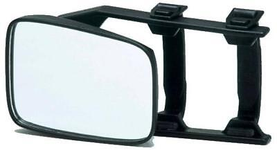 Universal Extension Towing Glass Mirror - Caravan Wing Mirror - Car Tow Mirror