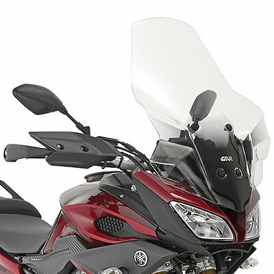 GIVI 2122DT Clear Replacement Wind Shield - Yamaha FJ-09 (2015+)