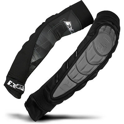 Planet Eclipse Overload HD Core Elbow Pads - Grey