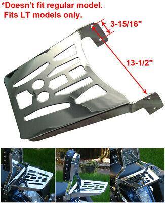Luggage Rack for Kawasaki Vulcan VN900LT VN1700LT VN2000LT