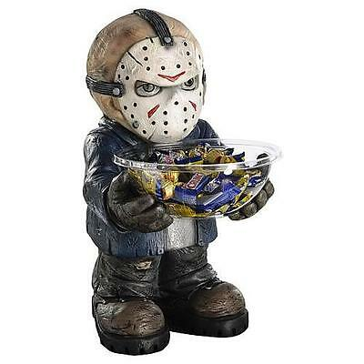 Friday the 13th - Jason Candy Bowl Holder 50 cm,
