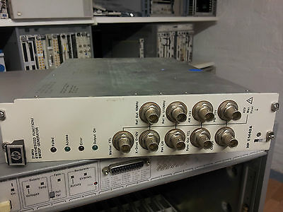 VXI Synthesized Function/Sweep Generator HP E1440A 21 MHz